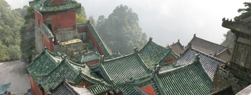 Was ist Wudang?